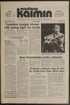 Montana Kaimin, March 11, 1977