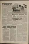 Montana Kaimin, April 1, 1977