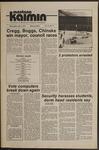 Montana Kaimin, April 6, 1977