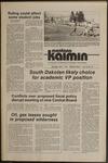 Montana Kaimin, April 7, 1977