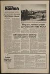 Montana Kaimin, April 8, 1977