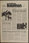 Montana Kaimin, April 12, 1977