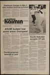 Montana Kaimin, April 13, 1977
