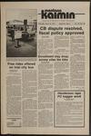 Montana Kaimin, April 14, 1977