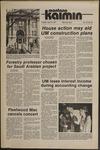 Montana Kaimin, April 19, 1977