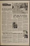 Montana Kaimin, April 20, 1977
