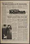 Montana Kaimin, April 21, 1977