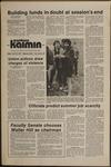Montana Kaimin, April 22, 1977