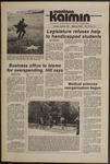 Montana Kaimin, April 26, 1977