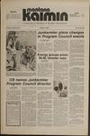 Montana Kaimin, April 28, 1977