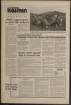 Montana Kaimin, May 5, 1977