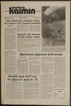 Montana Kaimin, May 6, 1977