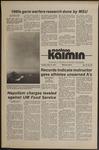Montana Kaimin, May 10, 1977