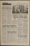 Montana Kaimin, May 11, 1977