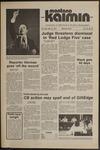 Montana Kaimin, May 12, 1977