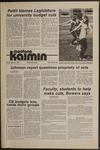 Montana Kaimin, May 13, 1977