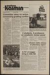 Montana Kaimin, May 20, 1977