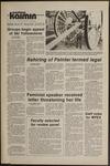 Montana Kaimin, May 25, 1977