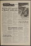 Montana Kaimin, May 26, 1977
