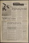 Montana Kaimin, September 27, 1976