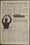 Montana Kaimin, October 12, 1977