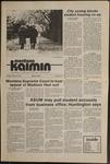 Montana Kaimin, October 14, 1977