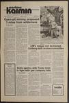 Montana Kaimin, October 21, 1977