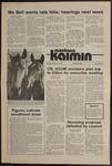 Montana Kaimin, October 25, 1977