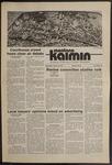 Montana Kaimin, October 26, 1977