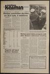 Montana Kaimin, November 1, 1977