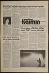 Montana Kaimin, November 2, 1977
