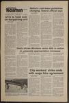 Montana Kaimin, November 8, 1977