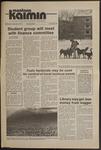 Montana Kaimin, November 9, 1977