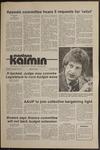 Montana Kaimin, November 15, 1977