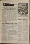 Montana Kaimin, November 16, 1977