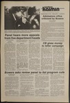 Montana Kaimin, November 17, 1977