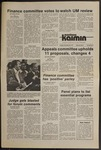Montana Kaimin, November 22, 1977