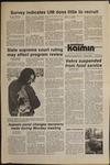 Montana Kaimin, November 23, 1977