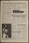 Montana Kaimin, December 1, 1977