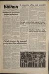 Montana Kaimin, December 6, 1977
