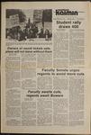 Montana Kaimin, December 9, 1977