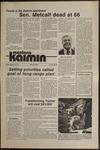 Montana Kaimin, January 13, 1978