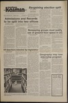Montana Kaimin, January 20, 1978