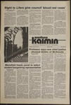 Montana Kaimin, January 26, 1978