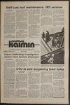 Montana Kaimin, February 8, 1978