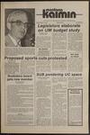 Montana Kaimin, February 10, 1978