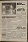Montana Kaimin, February 23, 1978