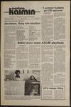 Montana Kaimin, March 2, 1978