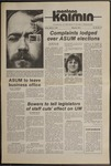 Montana Kaimin, March 3, 1978