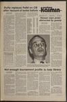 Montana Kaimin, March 7, 1978